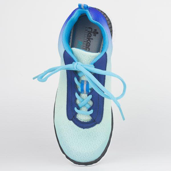 Кросівки Rieker L5600-10 #5