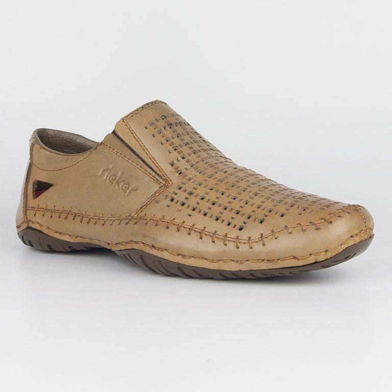 Туфлі Rieker 06377-20 #1