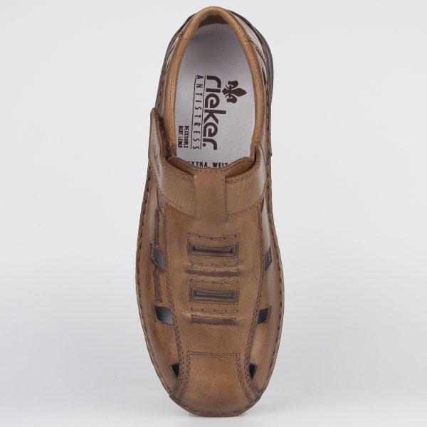 Туфлі Rieker 05283-25 #5