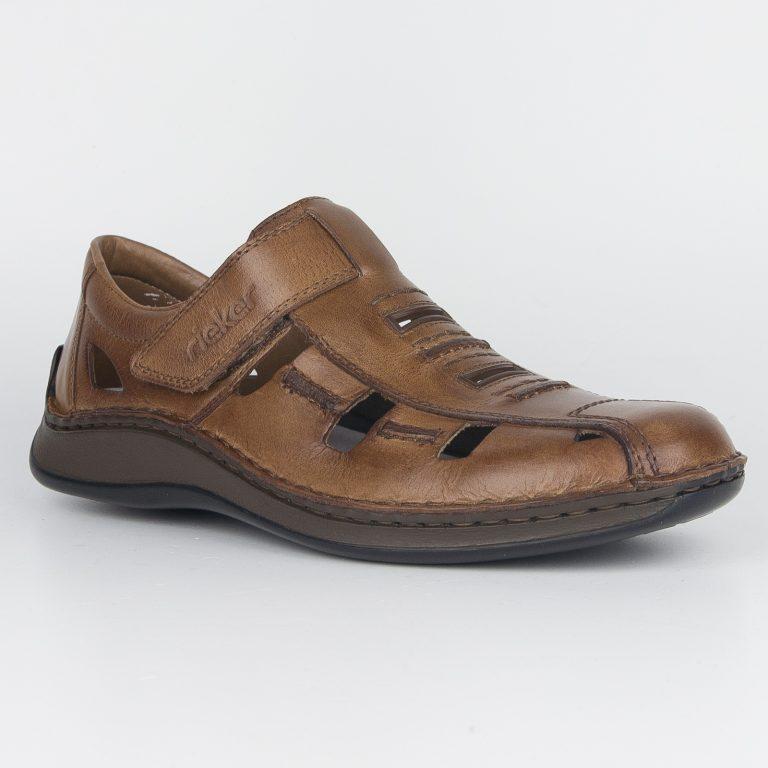 Туфлі Rieker 05283-25 #1
