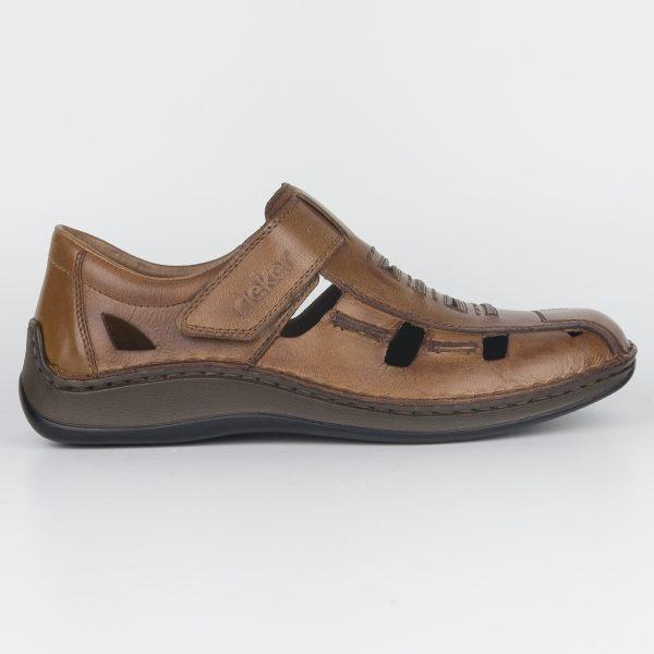 Туфлі Rieker 05283-25 #3
