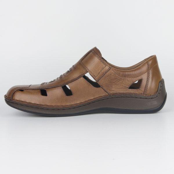 Туфлі Rieker 05283-25 #4