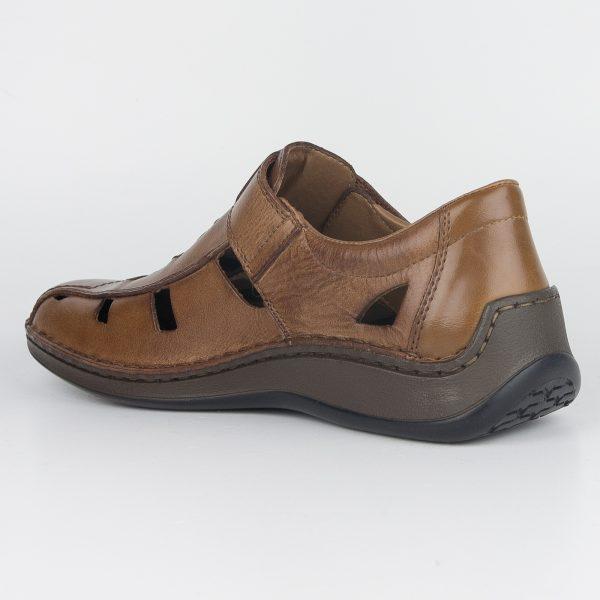 Туфлі Rieker 05283-25 #2