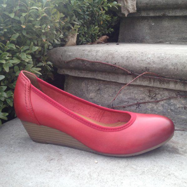 Туфлі Tamaris 1-22320-24/533 #7