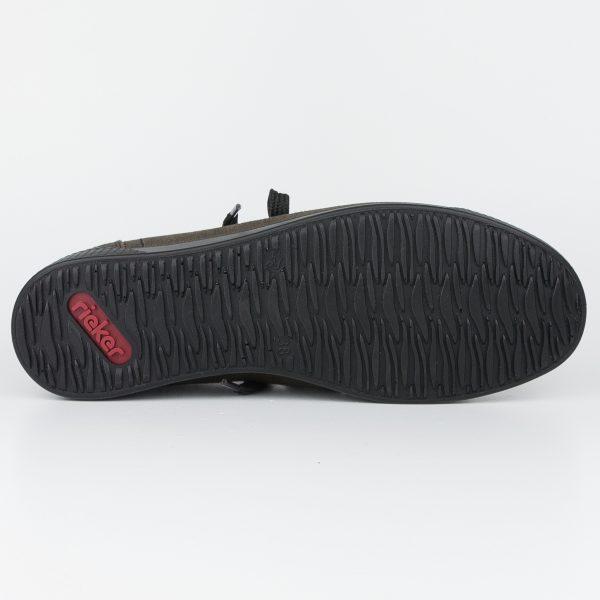 Кросівки Rieker 46544-46 #6