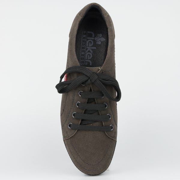 Кросівки Rieker 46544-46 #5