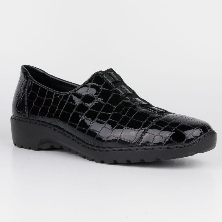Туфлі Rieker L6068-00 #1