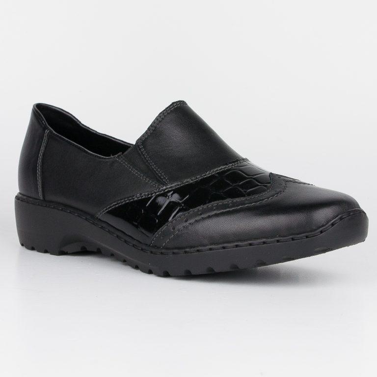 Туфлі Rieker L6061-00 #1
