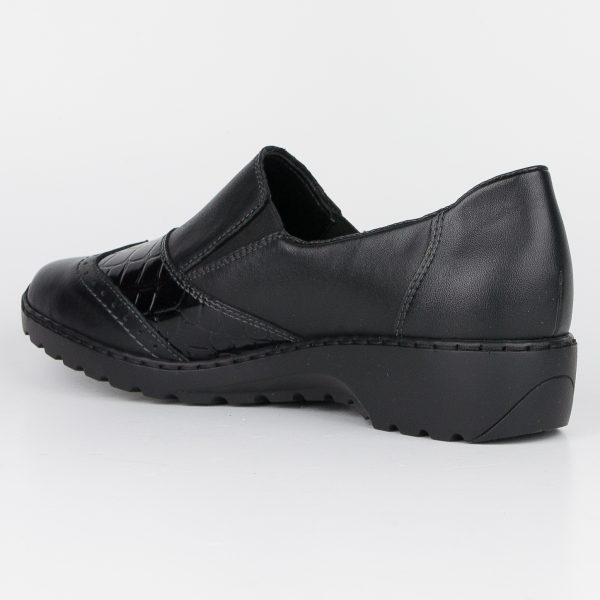 Туфлі Rieker L6061-00 #2