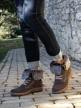 Ботинки Rieker Z0120-45-0