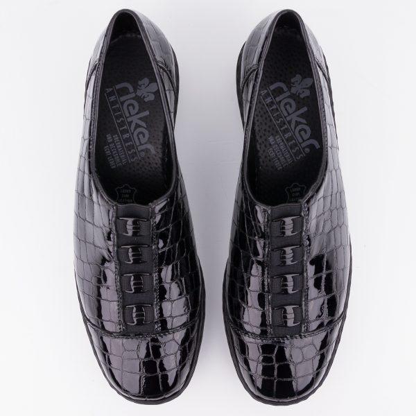Туфлі Rieker L6068-00 #6