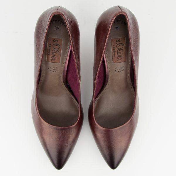 Туфлі s.Oliver 5-22432-25/549 #6
