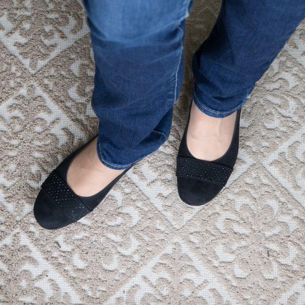 Туфлі Ara Jenny 63682-01 #7