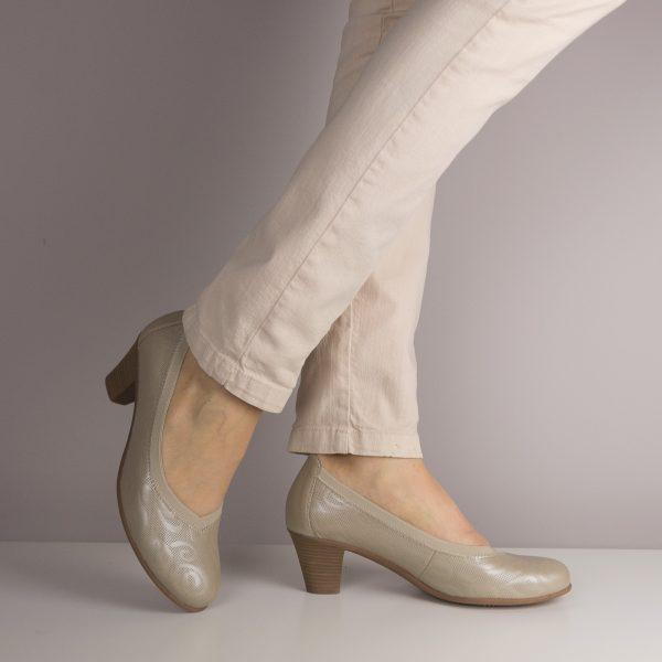 Туфлі Remonte R8809-90 #7