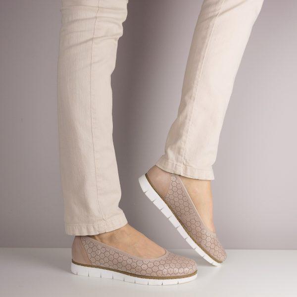 Туфлі Rieker М1365-31 #7