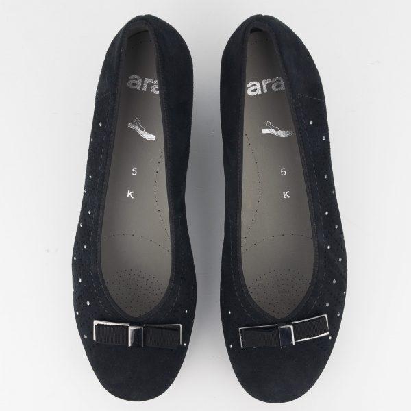 Туфлі Ara 32002-01 #7