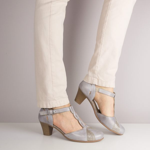 Туфлі Remonte R8810-90 #7