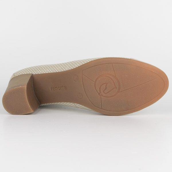 Туфлі Remonte D0800-90 #6