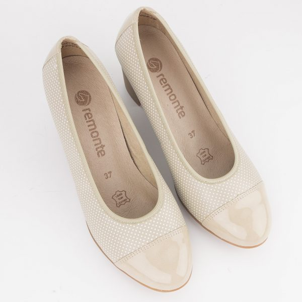 Туфлі Remonte D0800-90 #7
