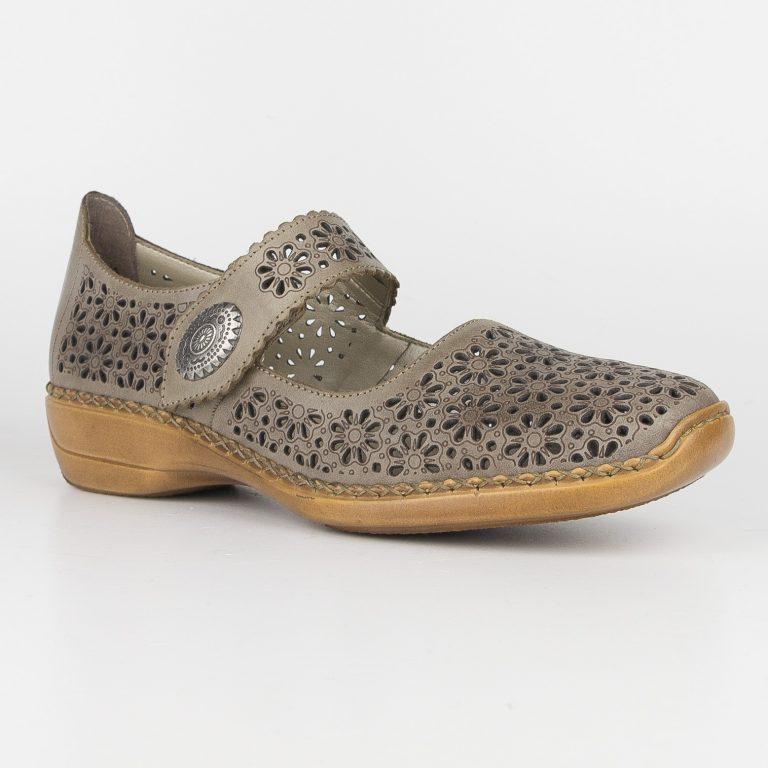 Туфлі Rieker 41366-62 #1