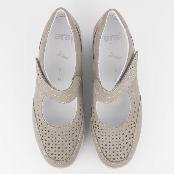 Туфлі Ara 36330-05 Grey #6