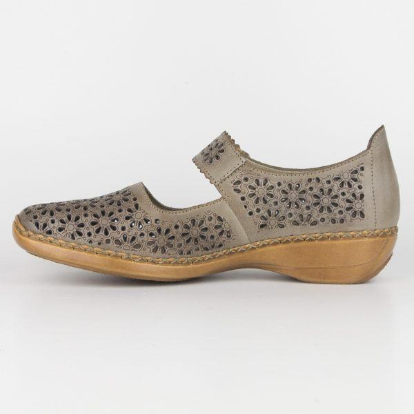 Туфлі Rieker 41366-62 #4