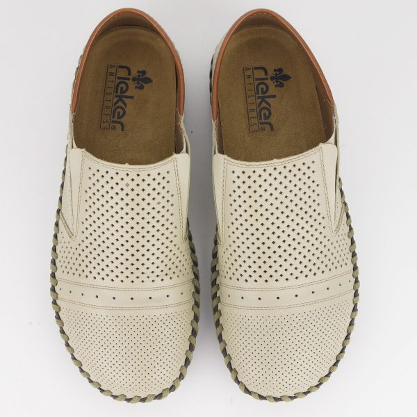 Туфлі Rieker В2477-60 #6