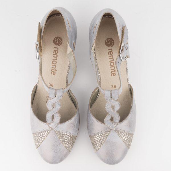 Туфлі Remonte R8810-90 #6