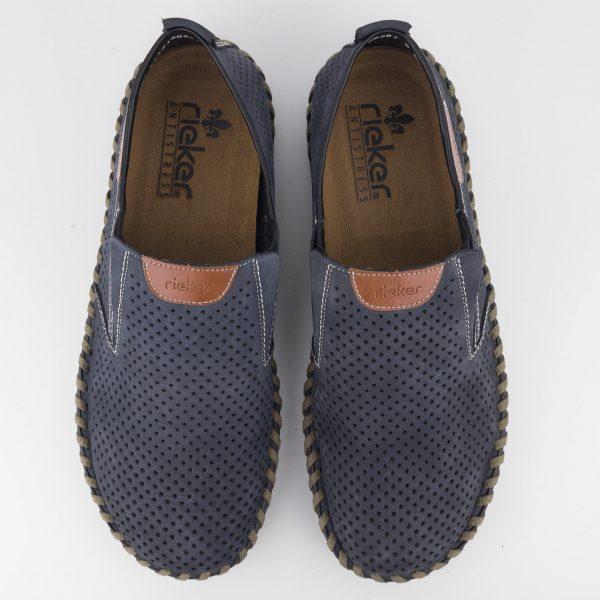 Туфлі Rieker В2465-14 #6