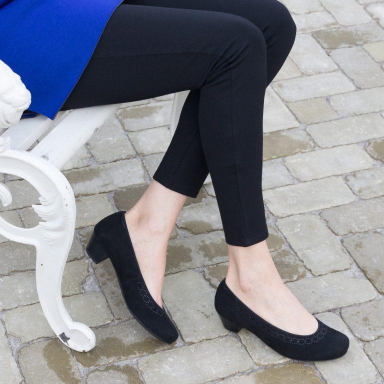 Туфлі Ara 32004-01 #1