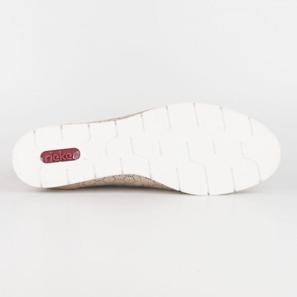 Туфлі Rieker М1365-31 #5