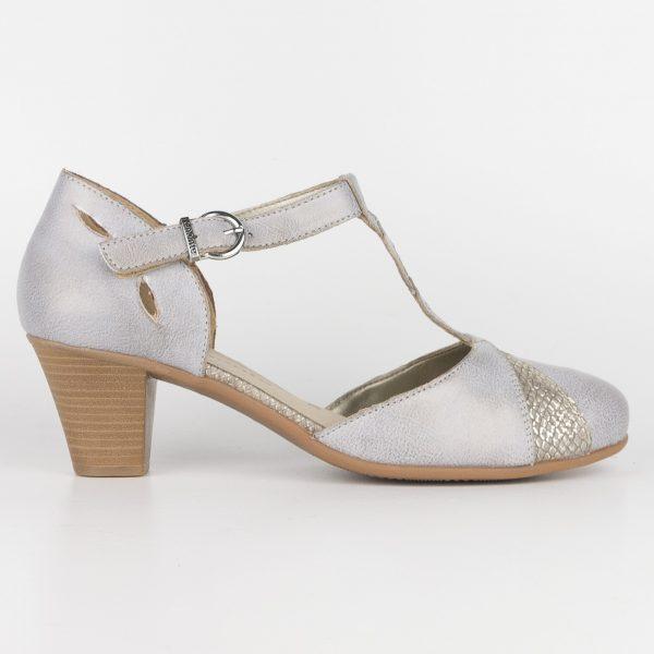 Туфлі Remonte R8810-90 #3