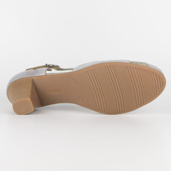 Туфлі Remonte R8810-90 #5