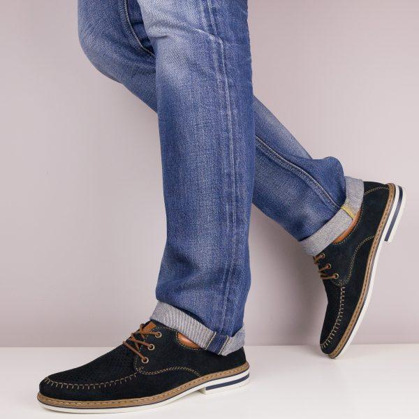 Туфлі Rieker В1445-14 #7