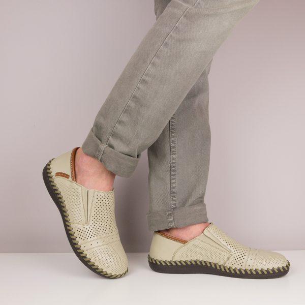 Туфлі Rieker В2477-60 #7