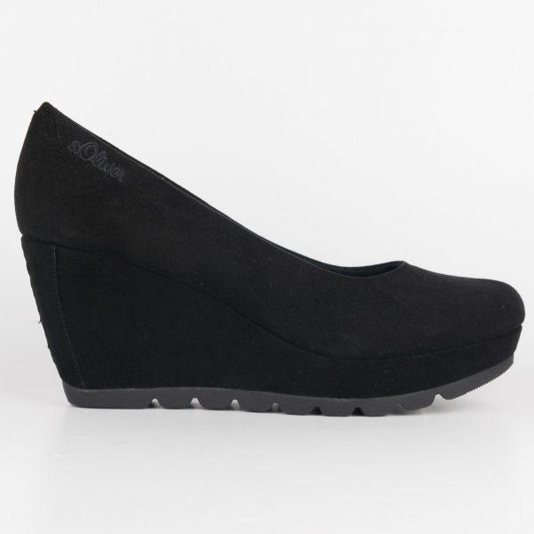 Туфлі s.Oliver 5-22428-26/001 #4