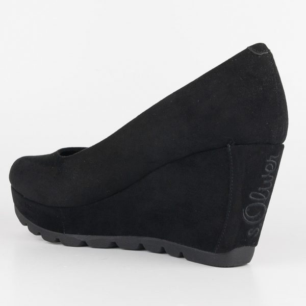 Туфлі s.Oliver 5-22428-26/001 #3