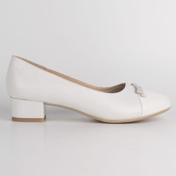 Туфлі Caprice 9-22311-111 White #4