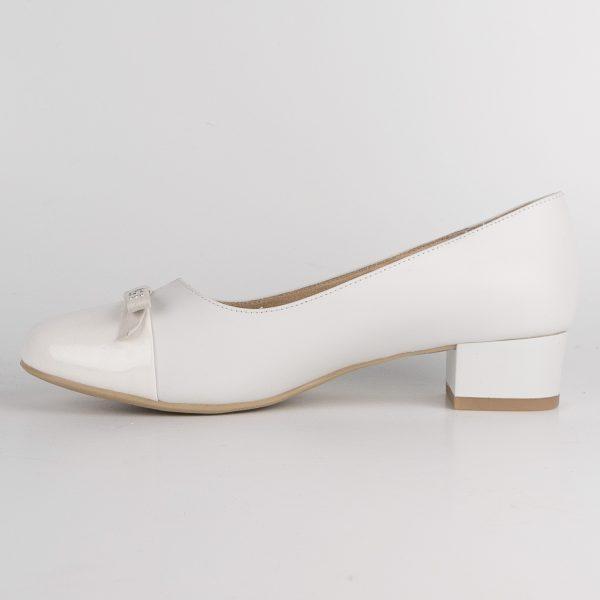 Туфлі Caprice 9-22311-111 White #5