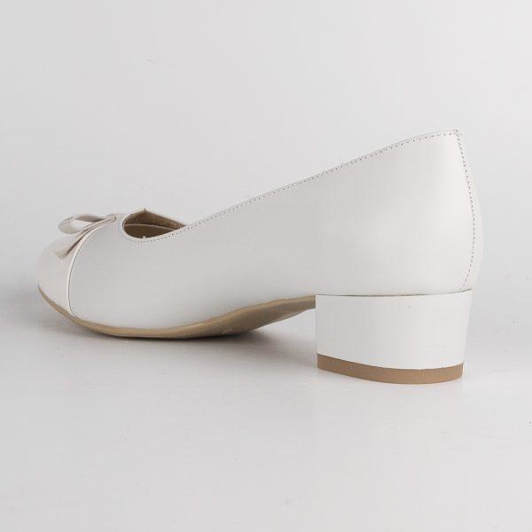 Туфлі Caprice 9-22311-111 White #3