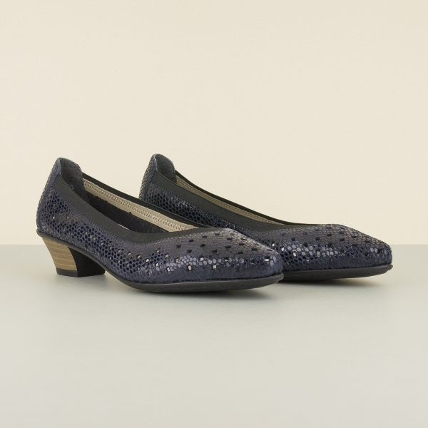 Туфлі Rieker 58065-14 #2