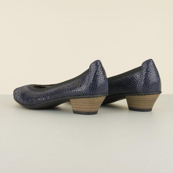 Туфлі Rieker 58065-14 #3