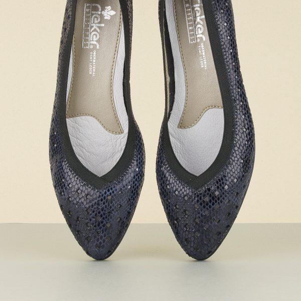 Туфлі Rieker 58065-14 #6