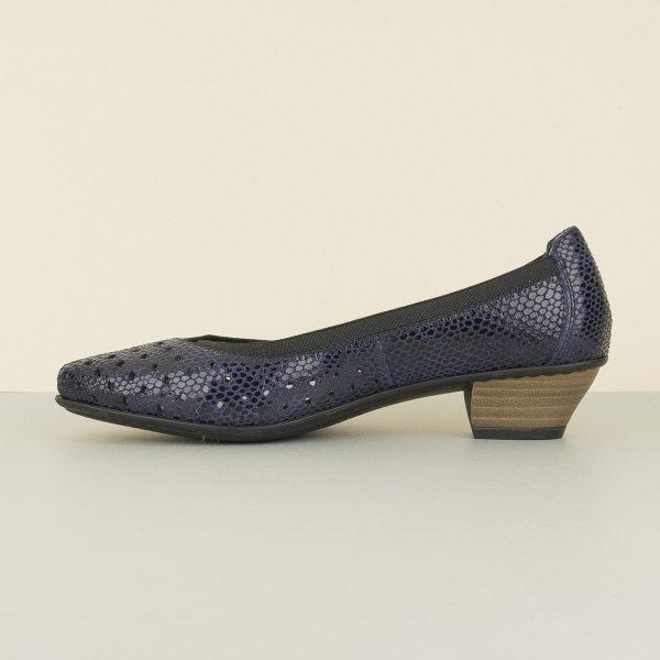 Туфлі Rieker 58065-14 #5