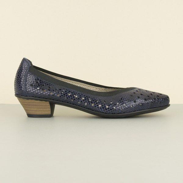 Туфлі Rieker 58065-14 #4