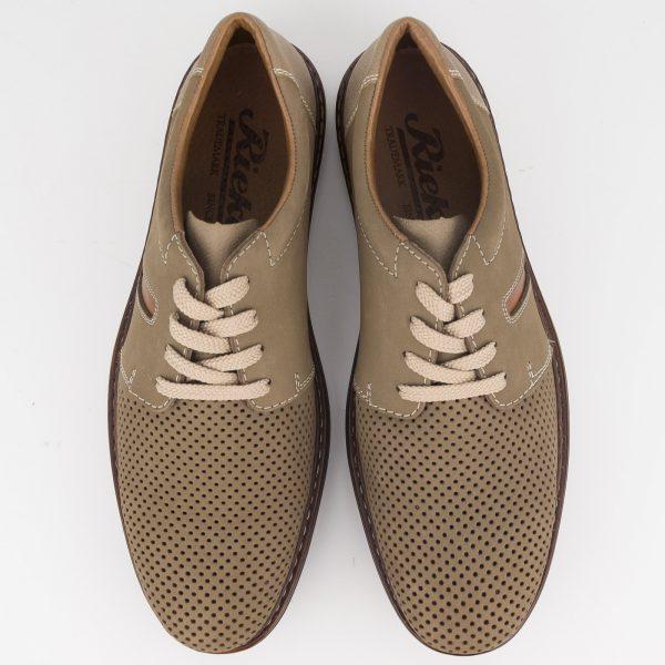Туфлі Rieker 13408-64 #6