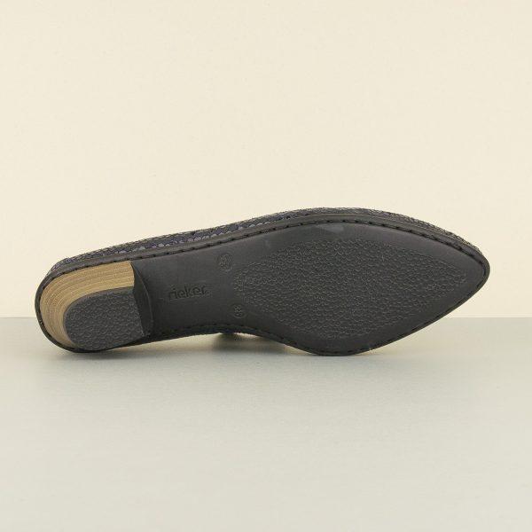 Туфлі Rieker 58065-14 #7