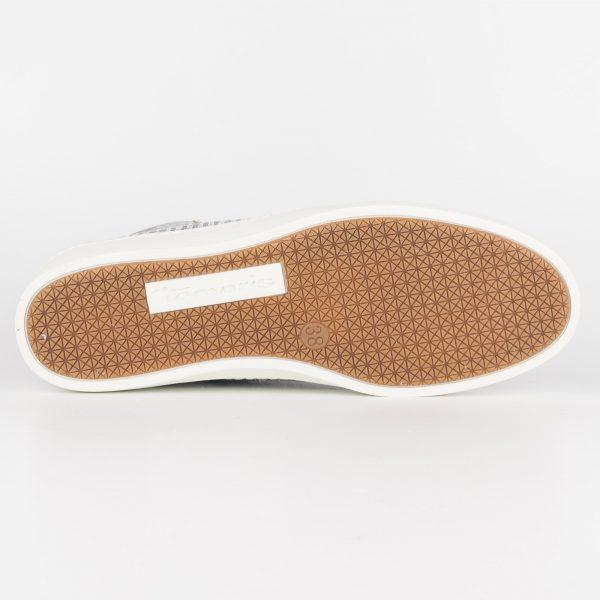 Кеди Tamaris 1-25200-221 Grey Comb #6