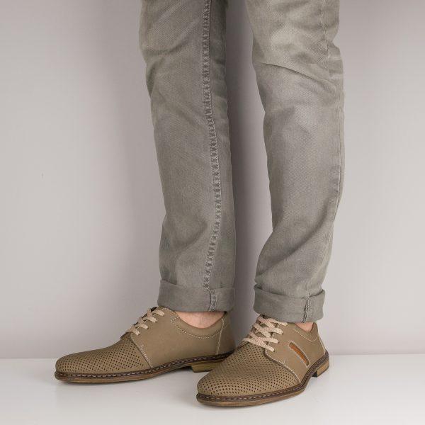 Туфлі Rieker 13408-64 #7