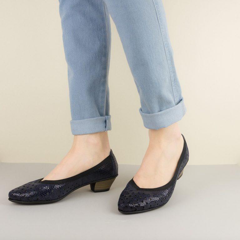Туфлі Rieker 58065-14 #1